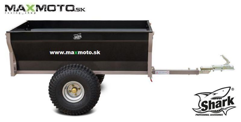 43dbaded9c412 Vozík pre štvorkolky ATV/ UTV, SHARK WOOD 550, čierny ·  Vozik_pre_stvorkolky_ATV_UTV_SHARK_WOOD_550_cierny_800_S1W_BL